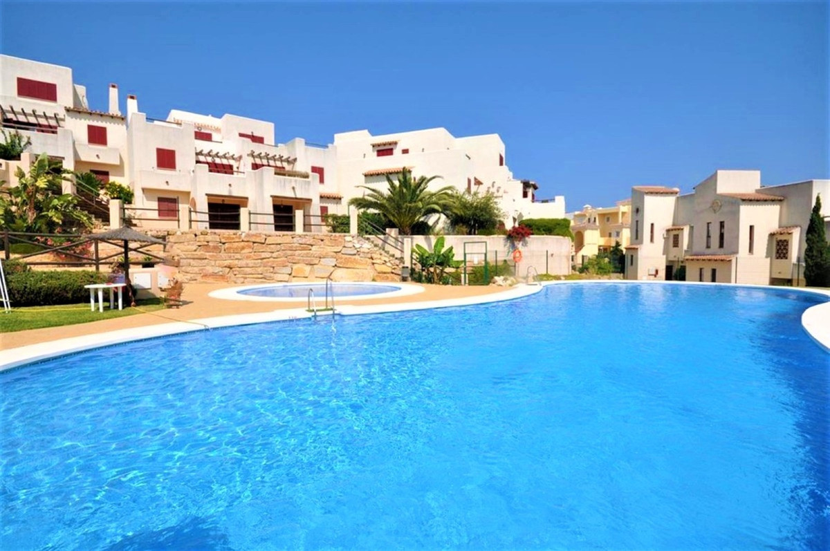 Apartment Penthouse Casares Playa Málaga Costa del Sol R3675095 2