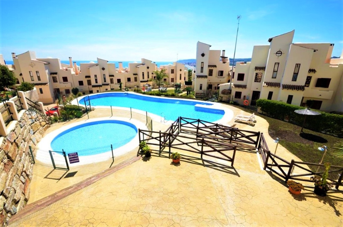 Apartment Penthouse Casares Playa Málaga Costa del Sol R3675095 3