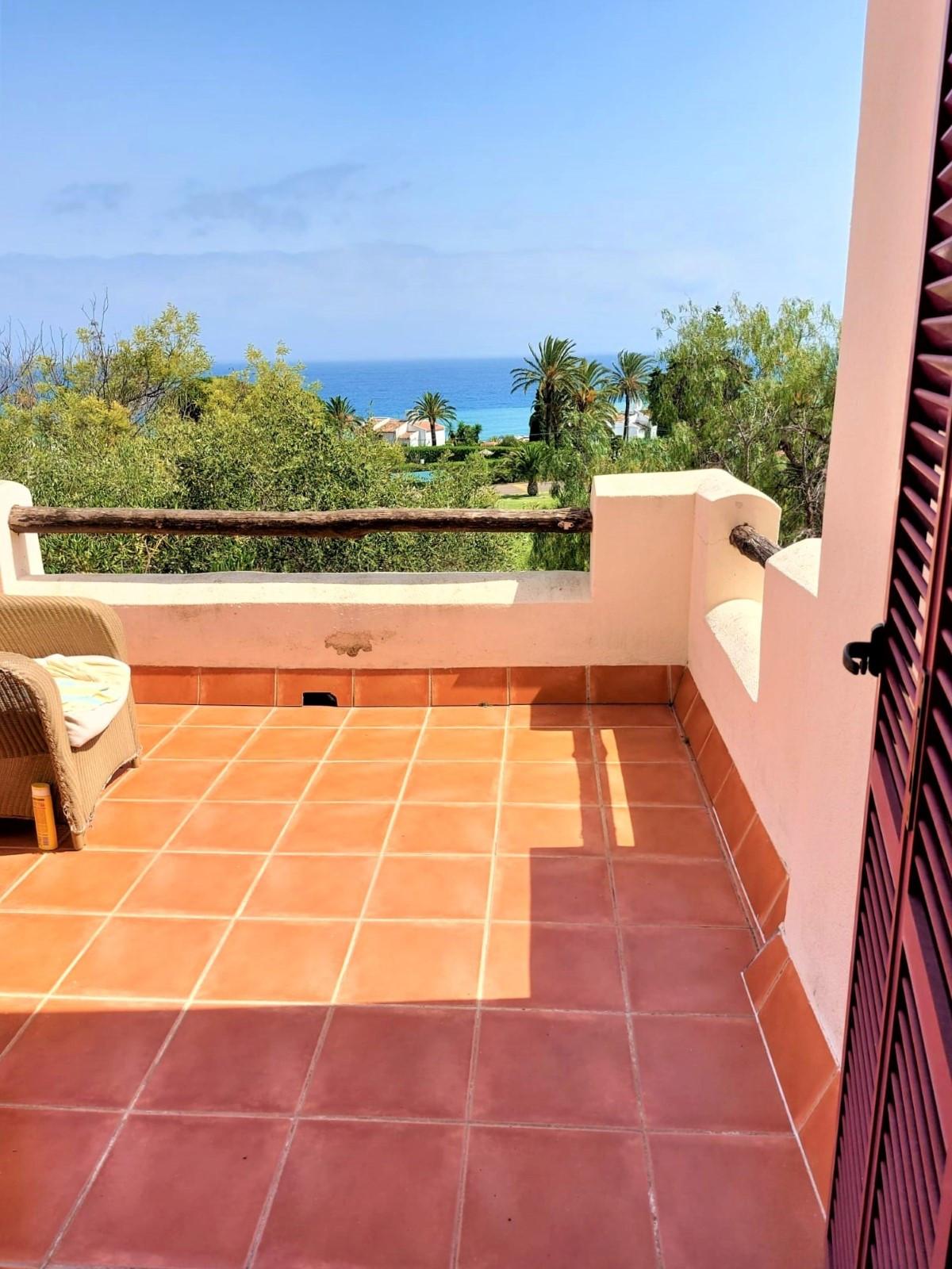 Apartment Penthouse Casares Playa Málaga Costa del Sol R3675095 6