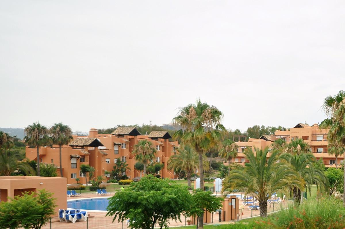 Wohnung - Casares Playa