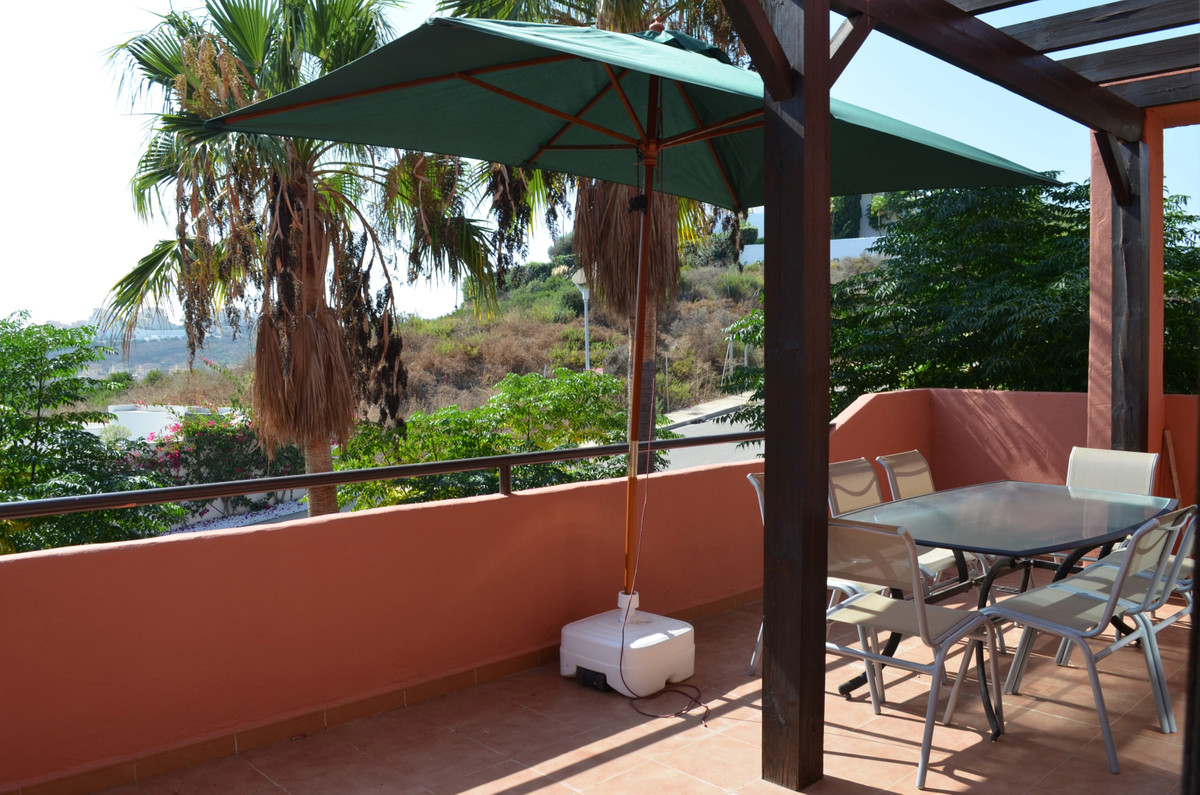 Middle Floor Apartment for sale in Casares Playa R3508567