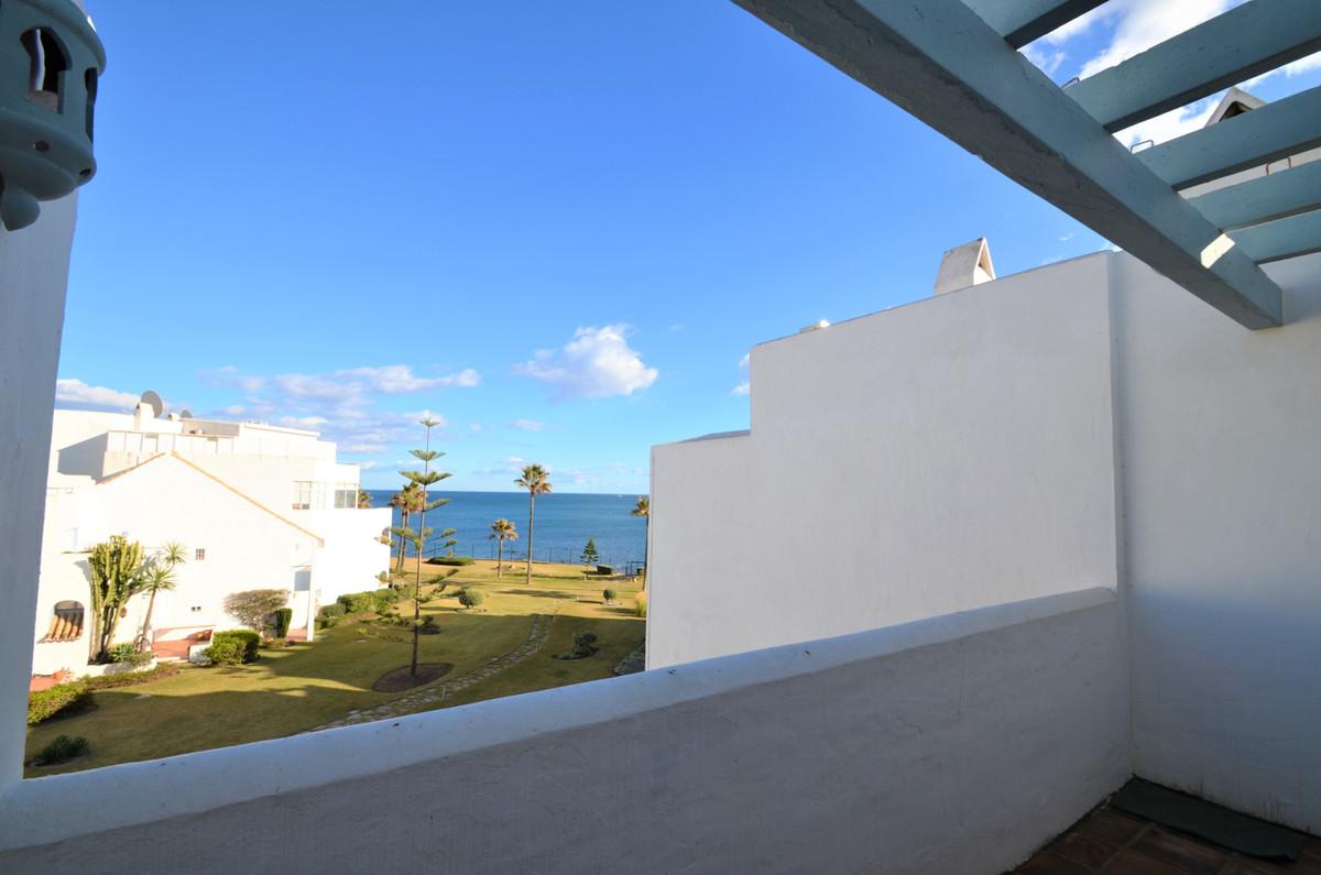 Ático en Casares Playa R3167659