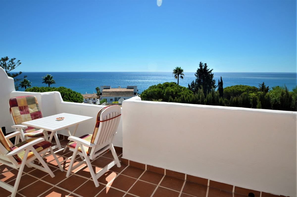 Penthouse en vente à Casares Playa R3517024