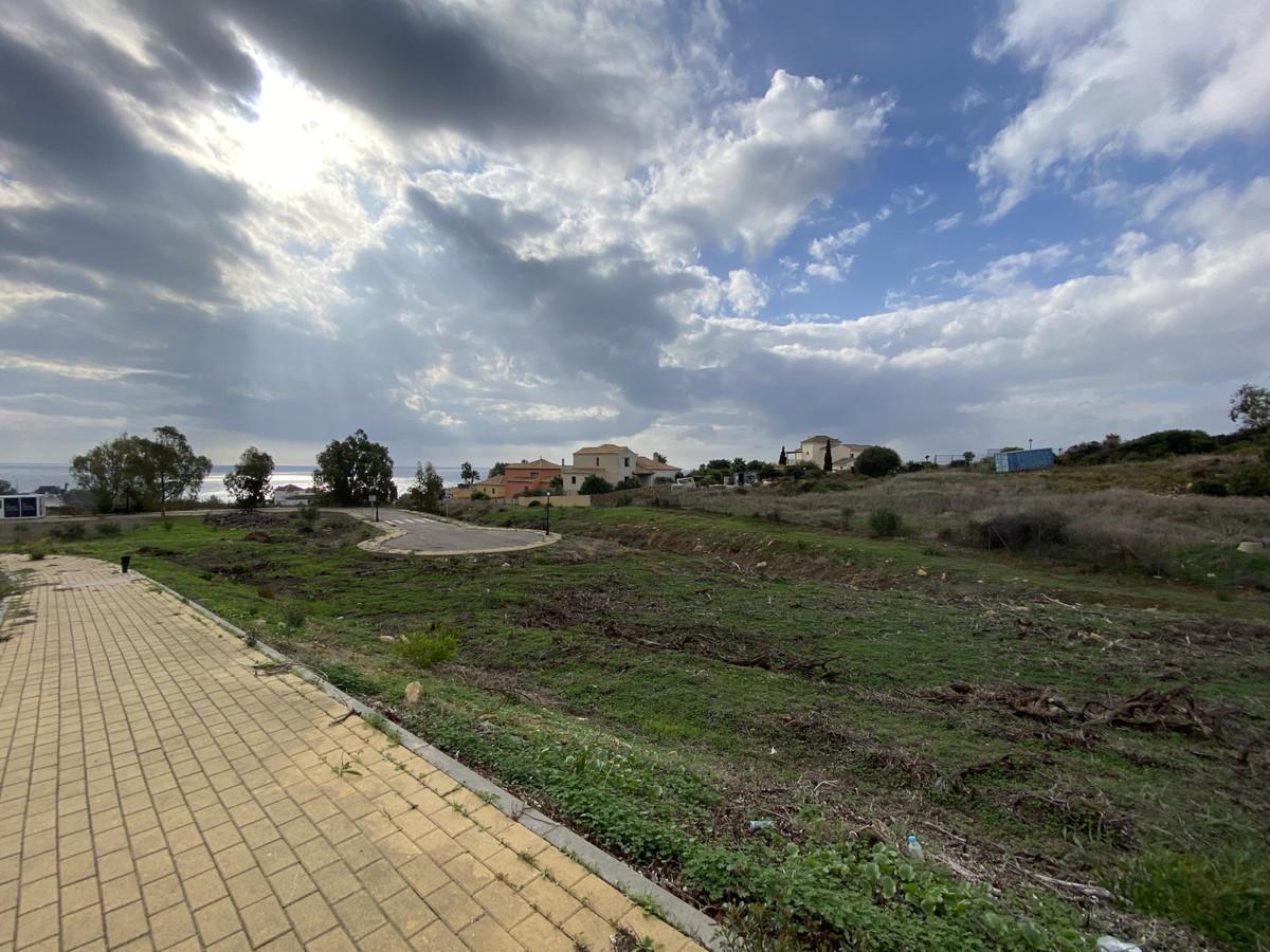 Plot/Land for sale in Punta Chullera