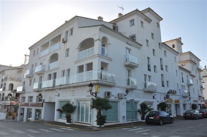Apartment  Penthouse for rent  in La Duquesa