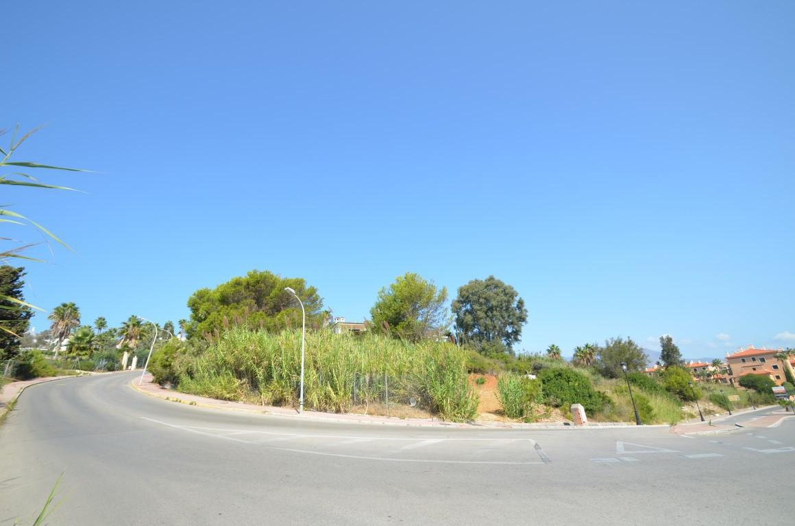 Land in Manilva R3012176