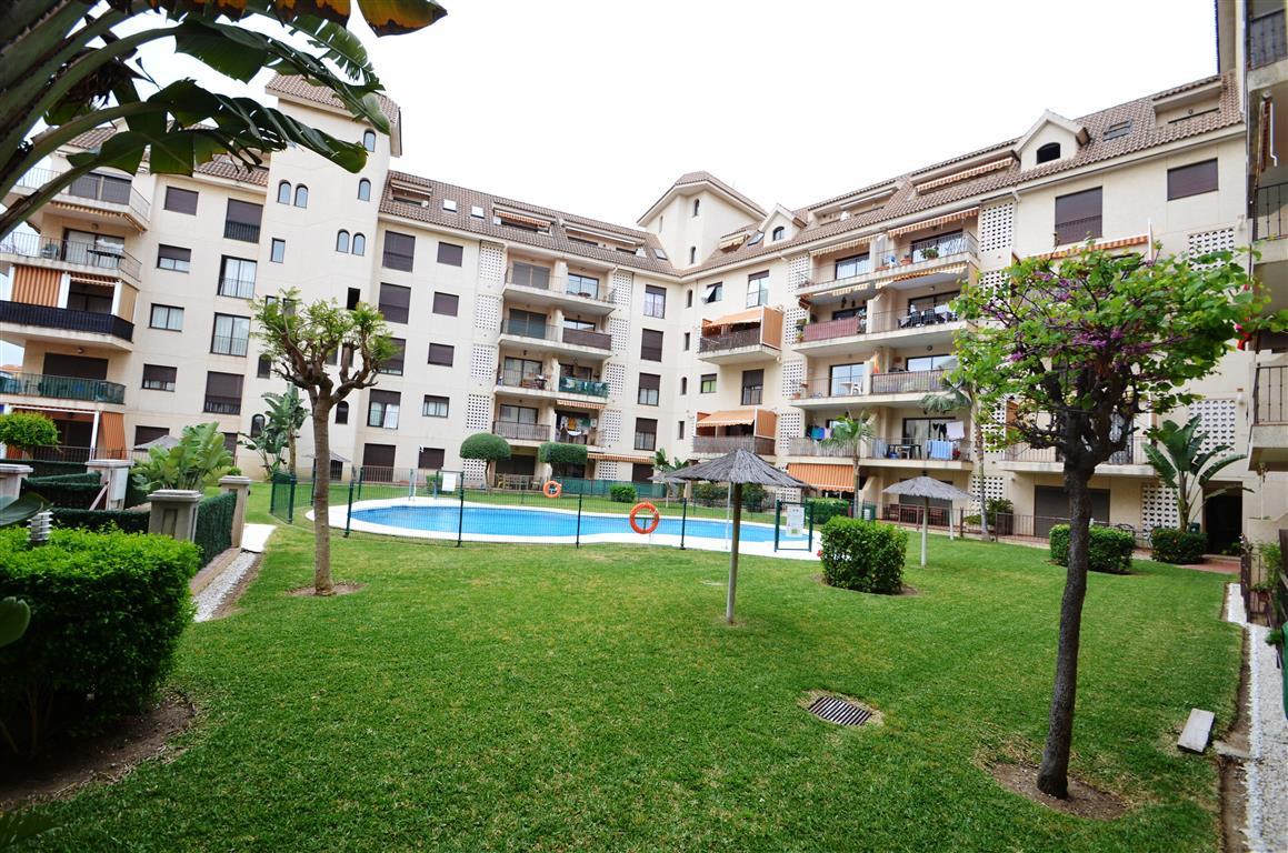 Apartment  Ground Floor for sale   in San Luis de Sabinillas