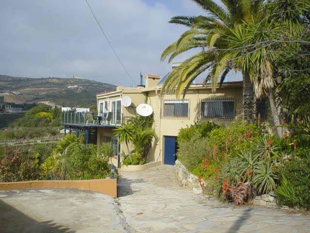Detached Villa in Punta Chullera R141901