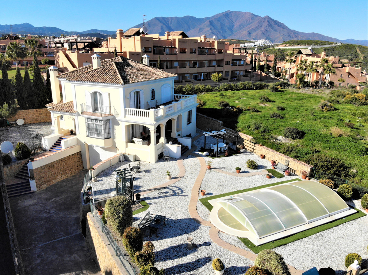 Villa - Casares Playa