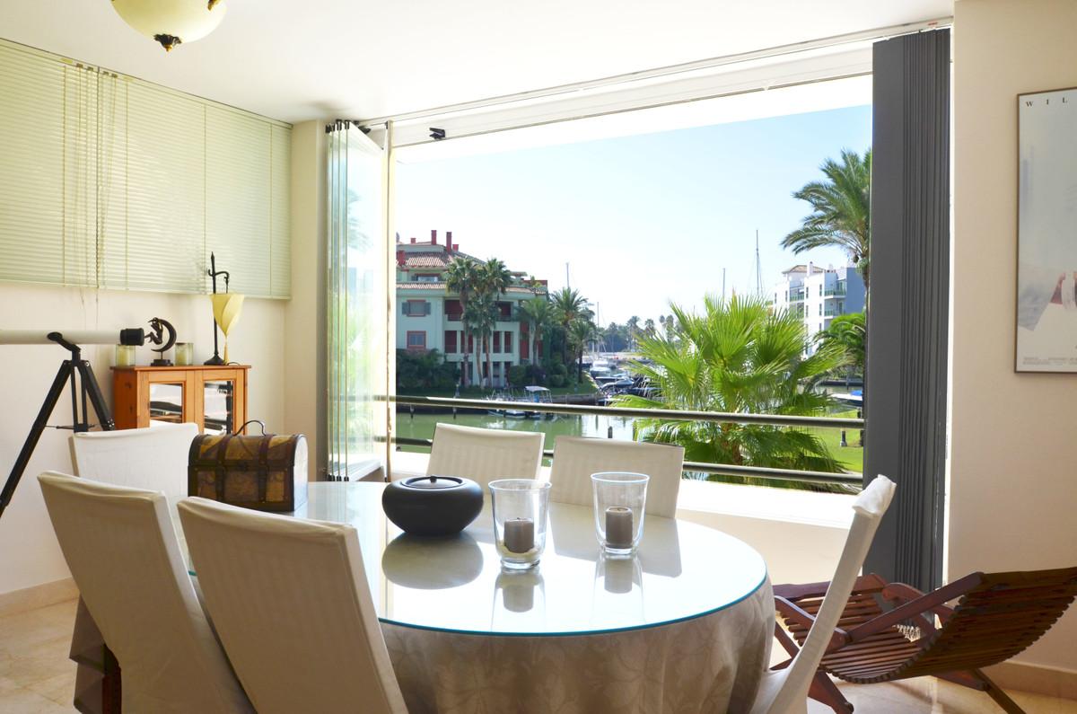 Apartamento 3 Dormitorios en Venta Sotogrande Marina