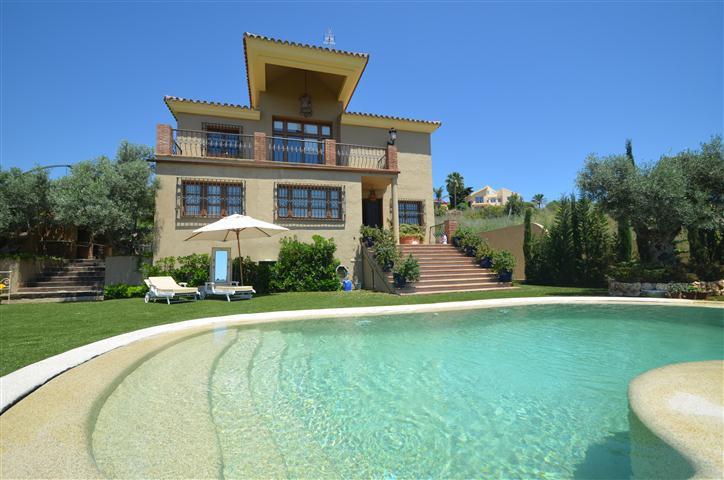 Villa - Valle Romano
