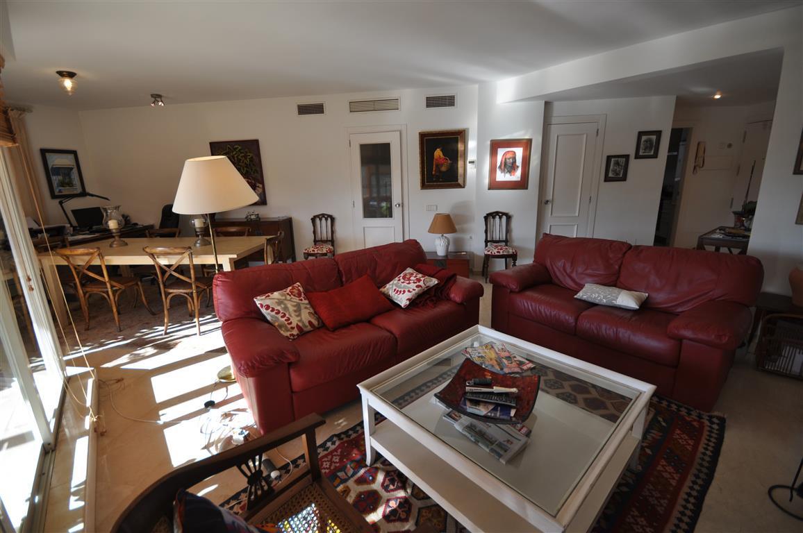 2 Bedroom Apartment for sale Sotogrande Marina