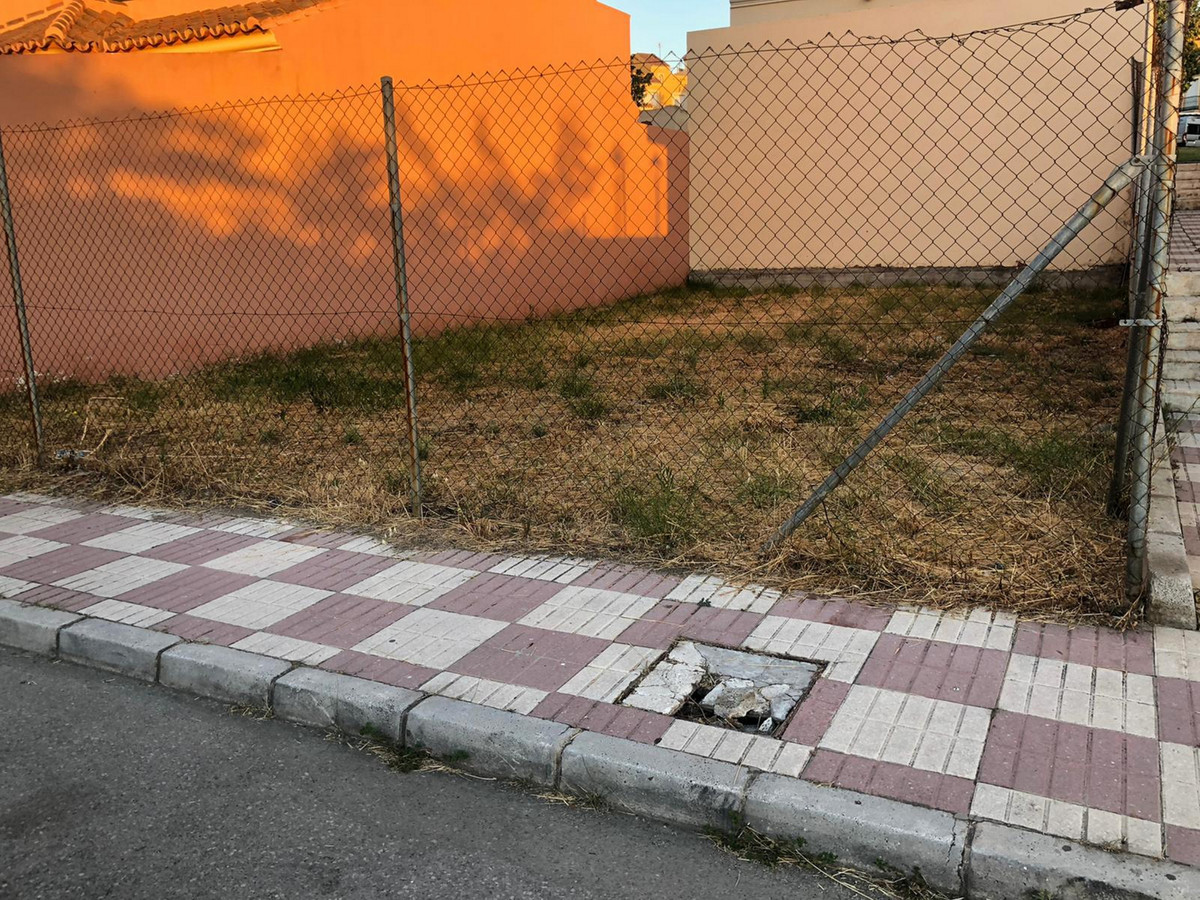 Grundstück - Cancelada