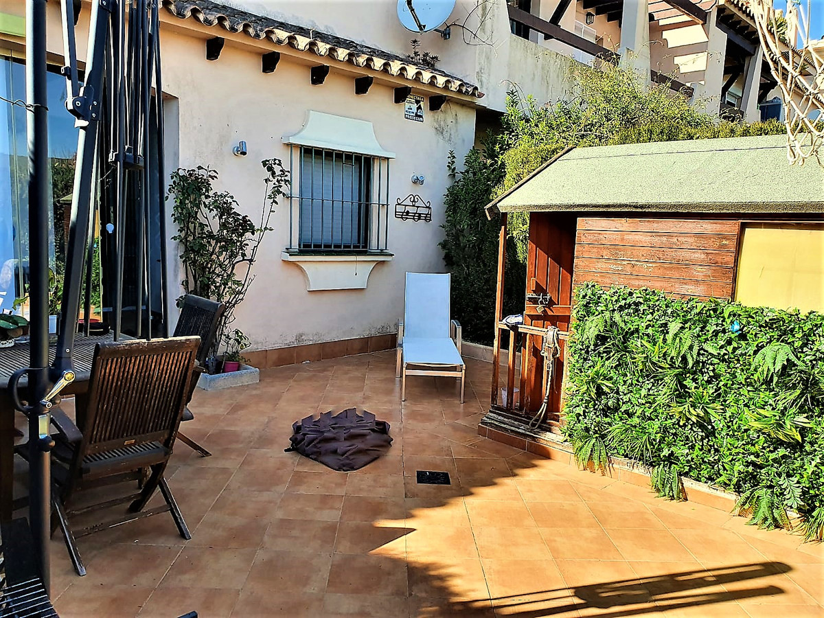 Apartamento Planta Baja en Bel Air