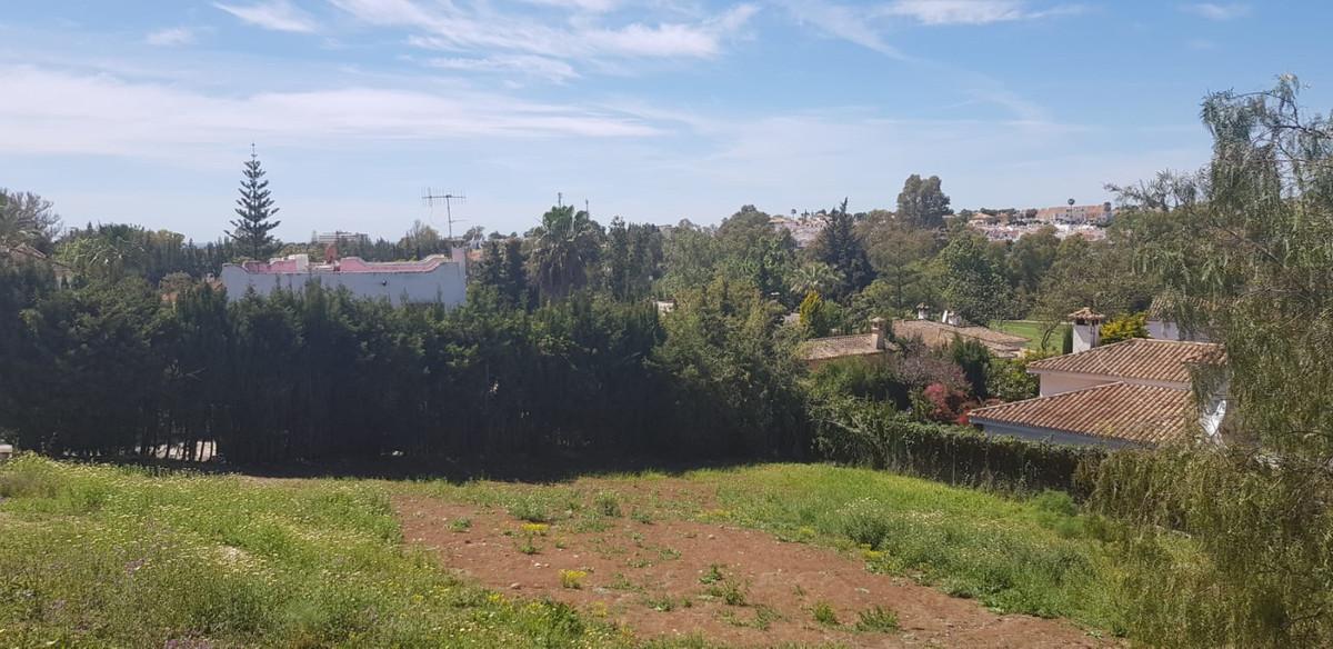 Residential Plot Garden/Plot 978 m².  Orientation : South, West. Condition : Good. Views : Panoramic,Spain