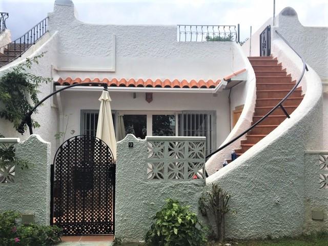 Townhouse for sale in San Pedro de Alcántara