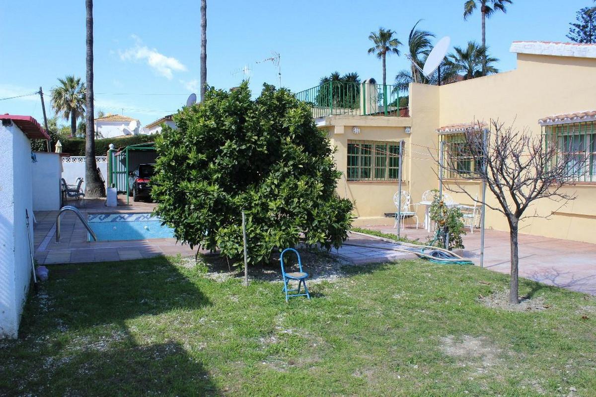 Villa i San Pedro de Alcántara R2633672