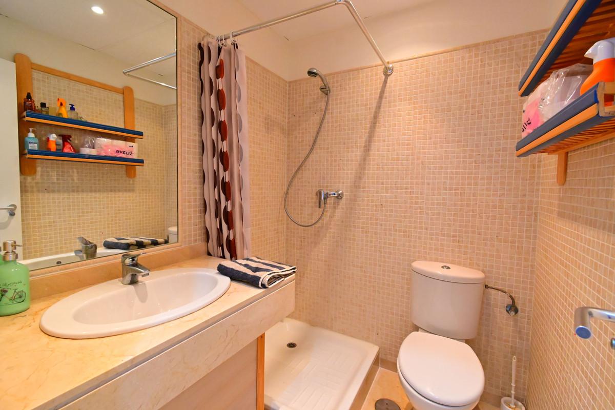 Penthouse in Manilva