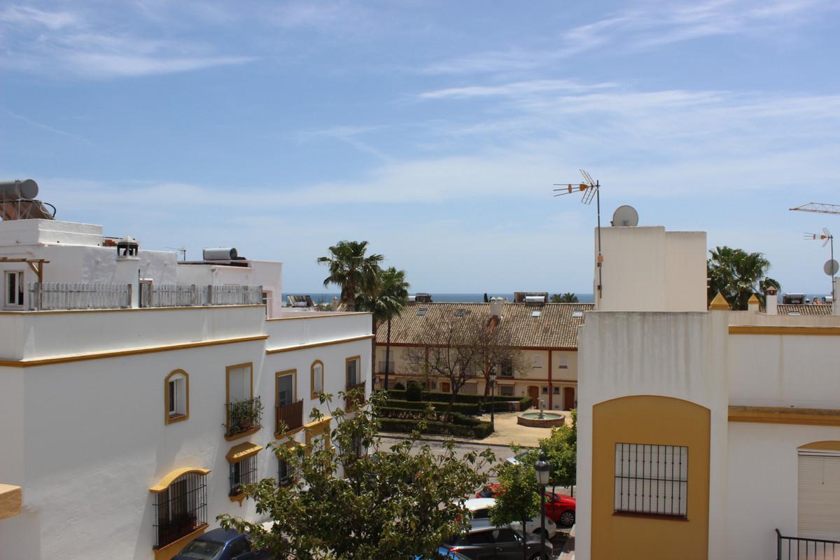 Townhouse, Cancelada, Costa del Sol. 3 Bedrooms, 2 Bathrooms, Built 120 m², Terrace 50 m².  Setting ,Spain