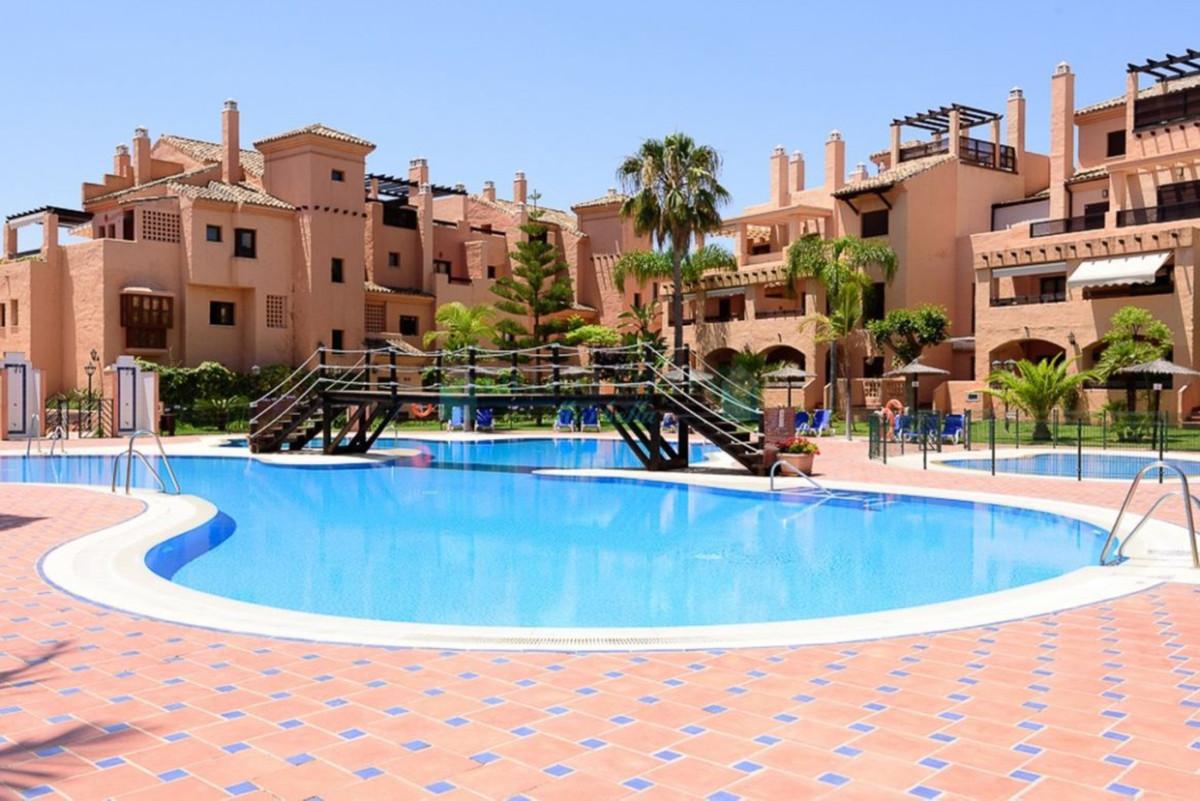 Apartment  Penthouse for rent  in Hacienda del Sol