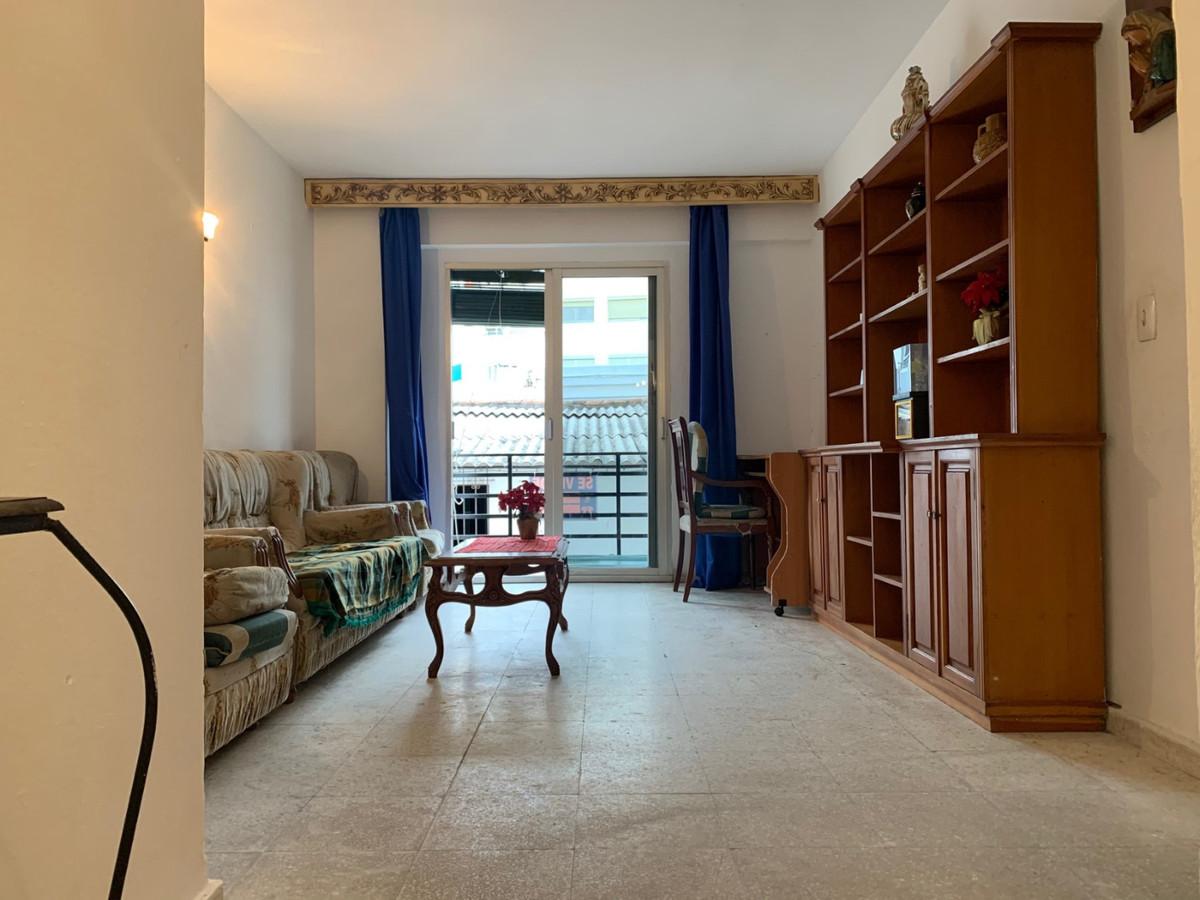 Middle Floor Apartment in San Pedro de Alcántara