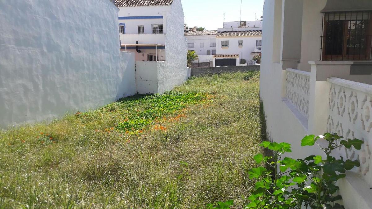 Boligområde i San Pedro de Alcántara R2886239