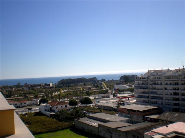Penthouse in San Pedro de Alcántara R898095