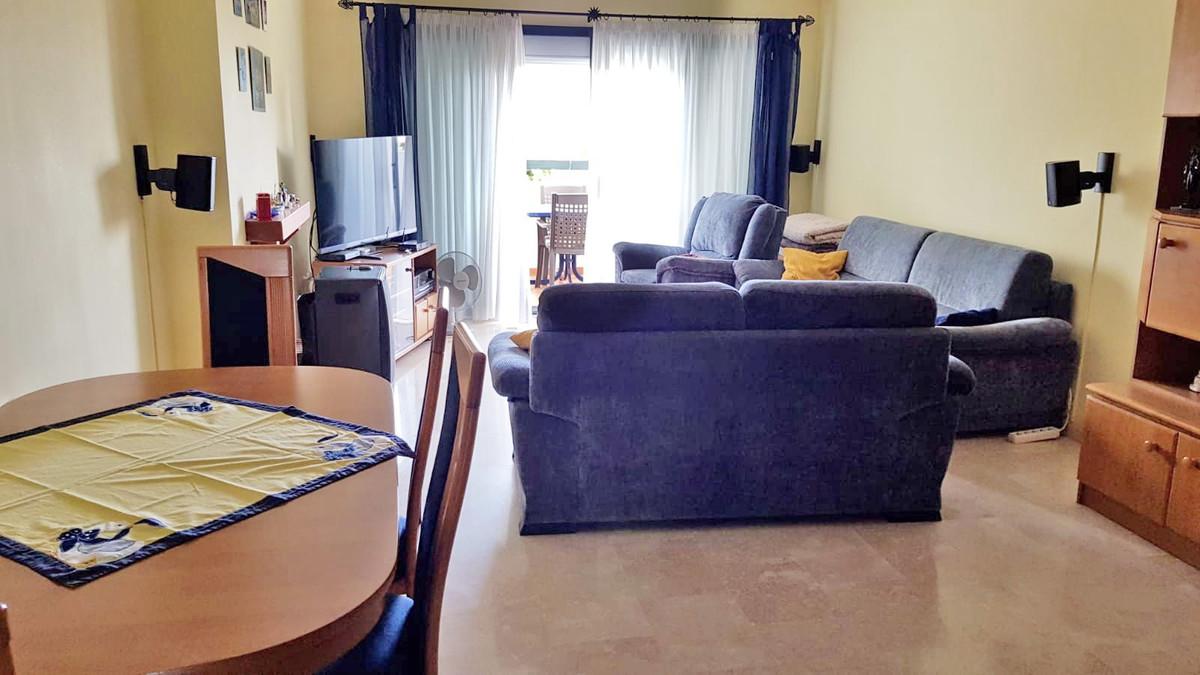 R3500689 Apartment Estepona, Málaga, Costa del Sol