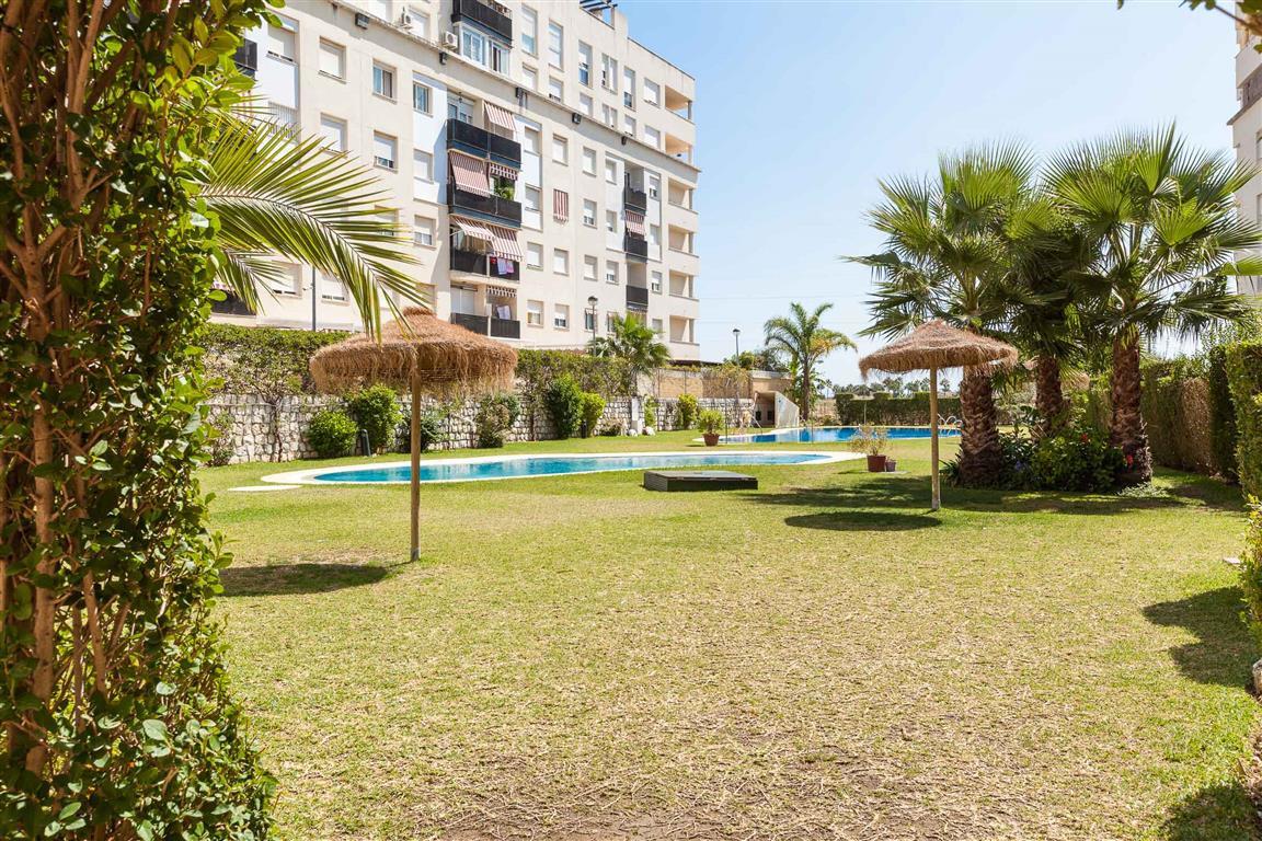 Top Floor Apartment, La Campana, Costa del Sol. 4 Bedrooms, 2 Bathrooms, Built 93 m², Terrace 35 m².,Spain
