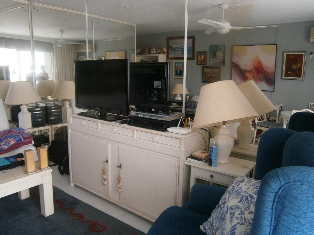 Apartamento con 1 Dormitorios en Venta Aloha
