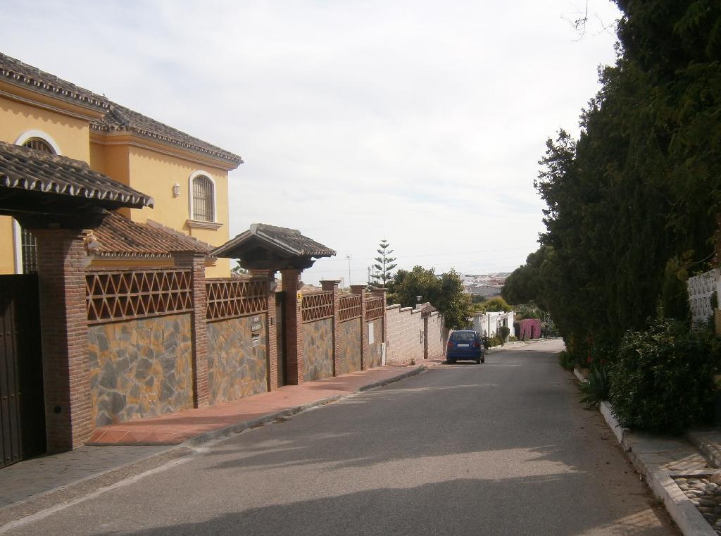 Boligområde i Marbella R2686697