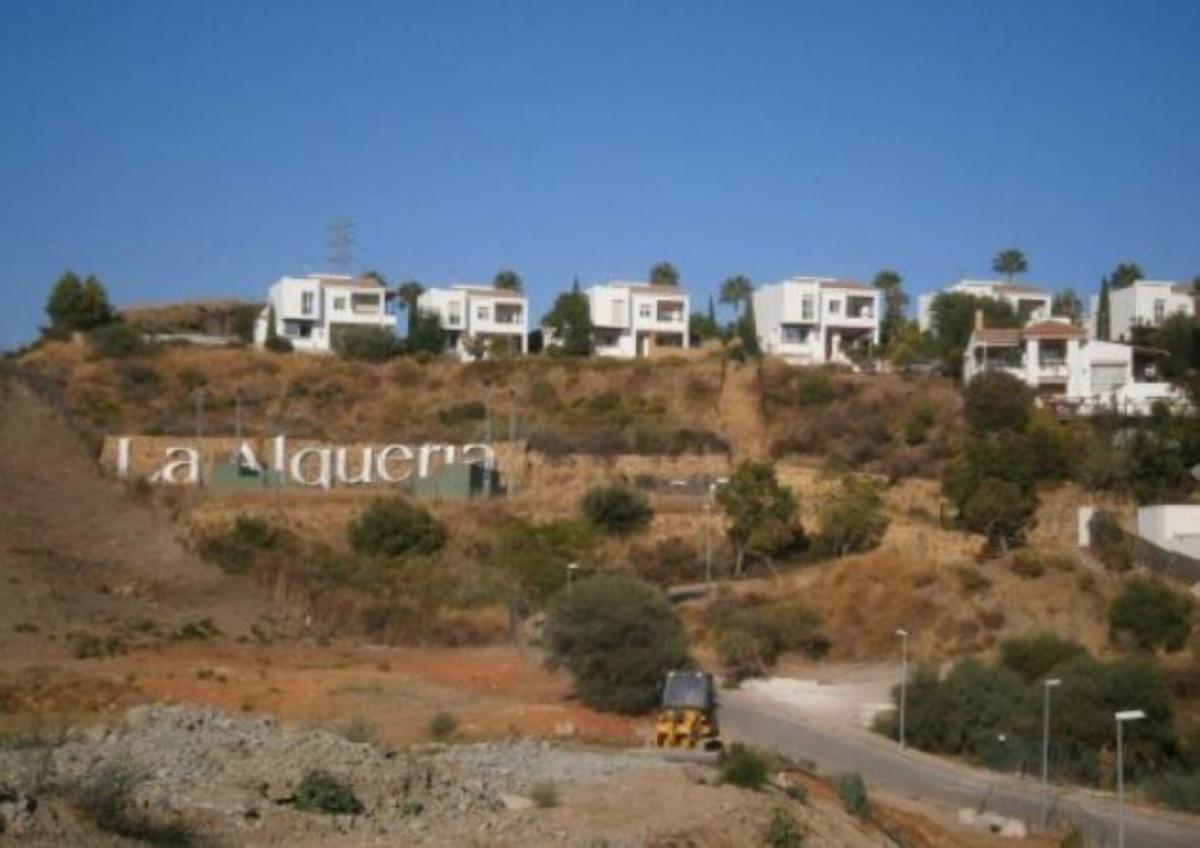 Plot  Residential for sale   in Benahavís