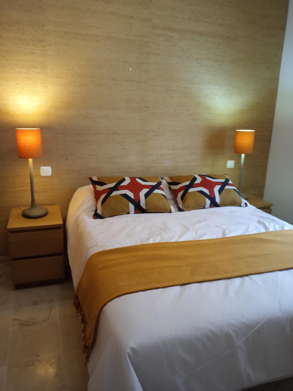 Ground Floor Apartment in Cancelada