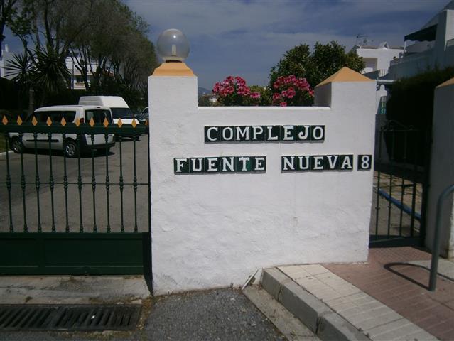 Townhouse - San Pedro De Alcántara