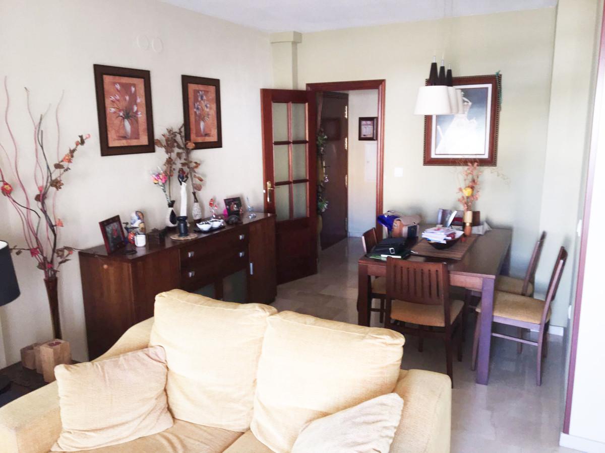 Apartamento en Venta en San Pedro de Alcántara