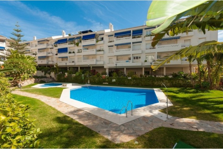 3 Dormitorio Apartamento en venta San Pedro de Alcántara