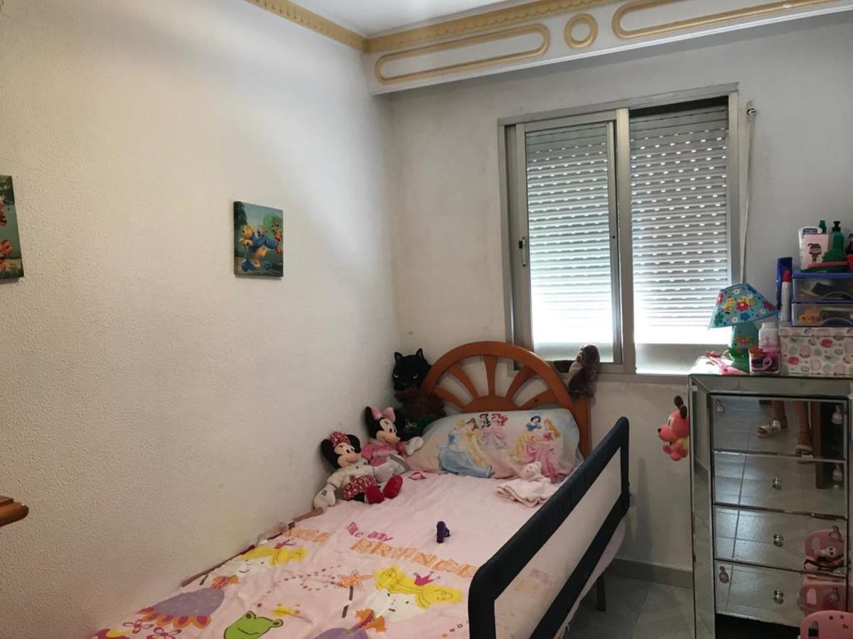 3 Bedroom Apartment For Sale, San Pedro de Alcántara