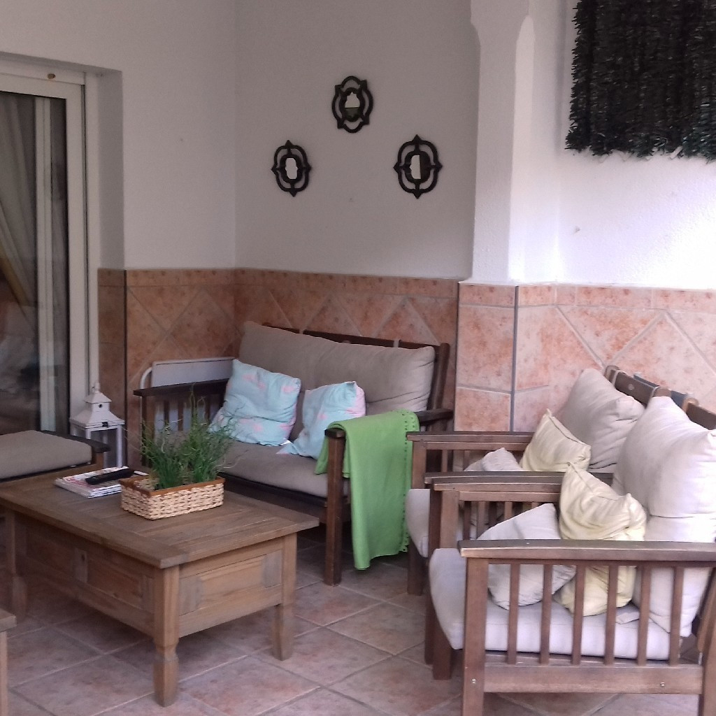 Reihenhaus Stadthaus in San Pedro de Alcántara R3041630