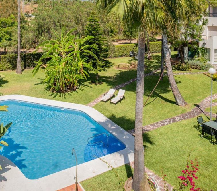 Townhouse, Nueva Andalucia, Costa del Sol. 3 Bedrooms, 3 Bathrooms, Built 129 m², Terrace 25 m².  Se,Spain
