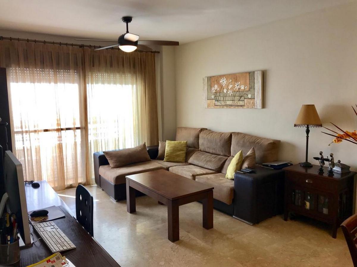 Penthouse in San Pedro de Alcantara