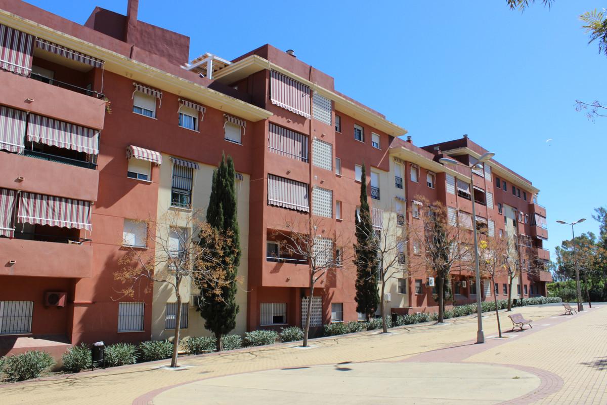 Appartement  Rez-de-chaussée en vente   à San Pedro de Alcántara