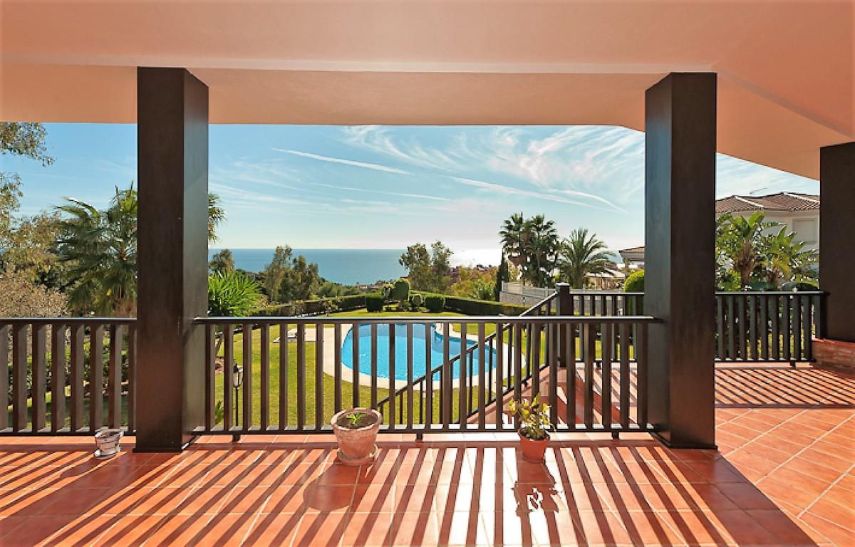 Detached Villa for sale in La Capellania R2487887