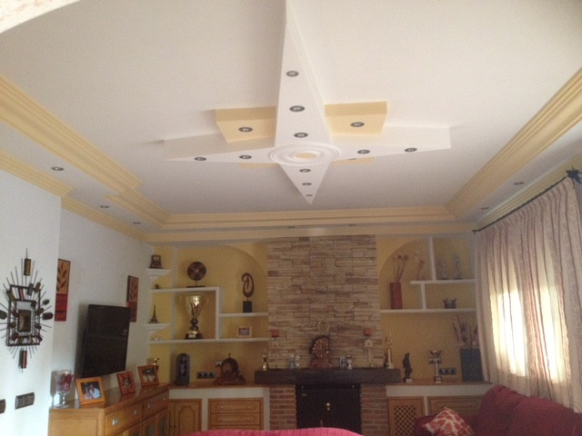 Villa con 4 Dormitorios en Venta Benalmadena