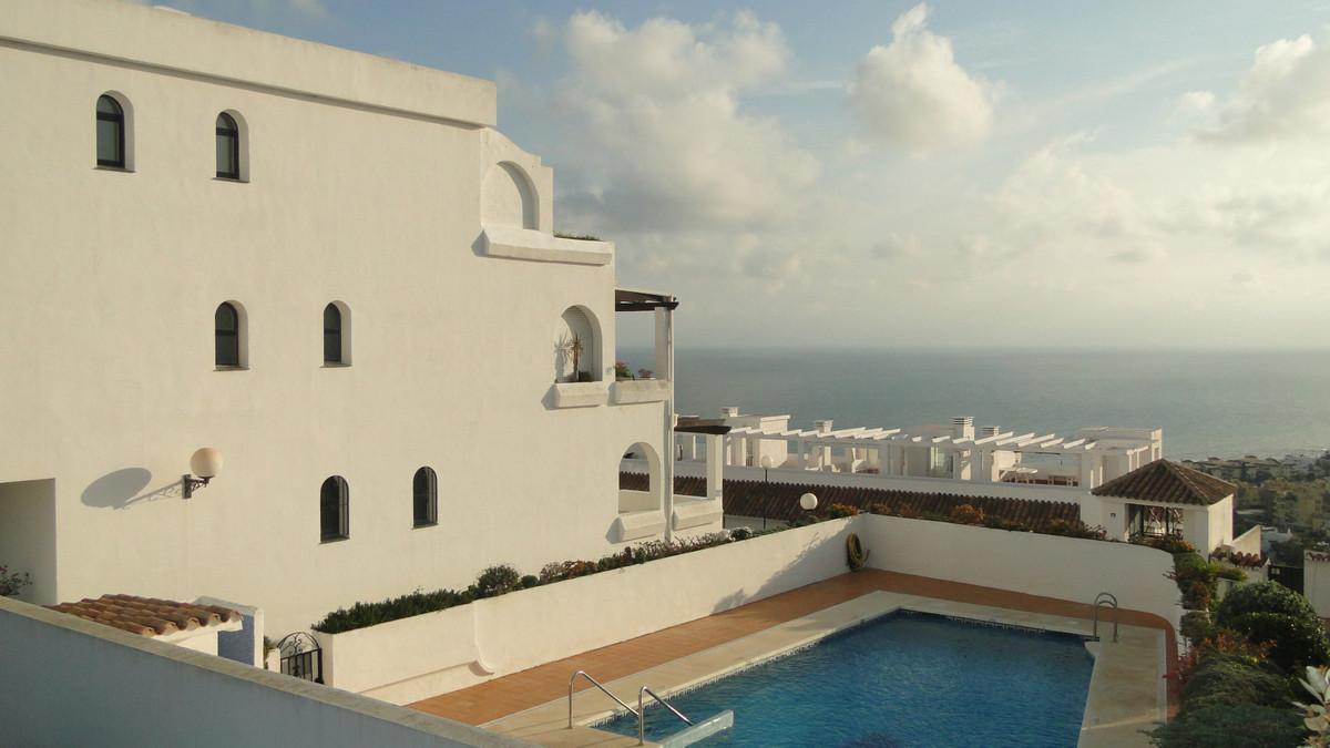 Ground Floor Apartment for sale in Riviera del Sol R3612398