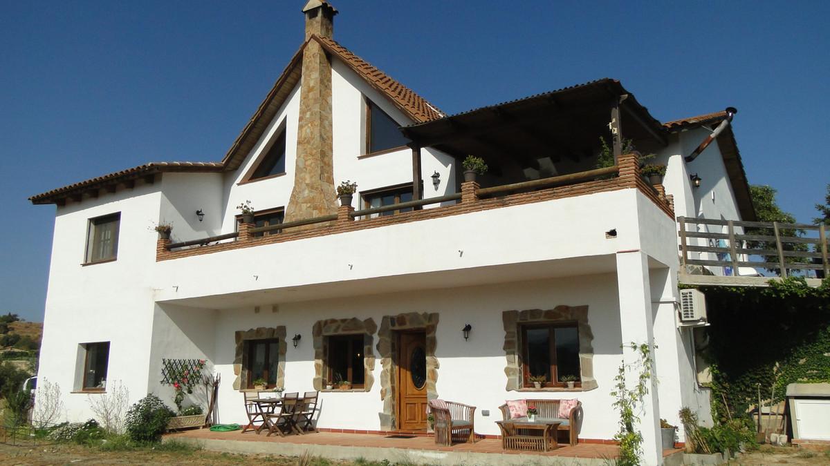 Villa  Detached for sale   in La Cala de Mijas