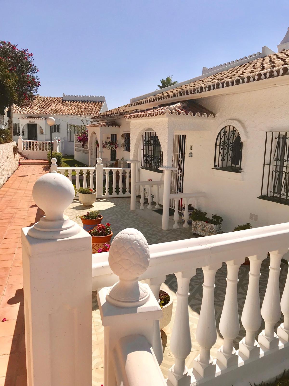 Unifamiliar con 2 Dormitorios en Venta El Faro
