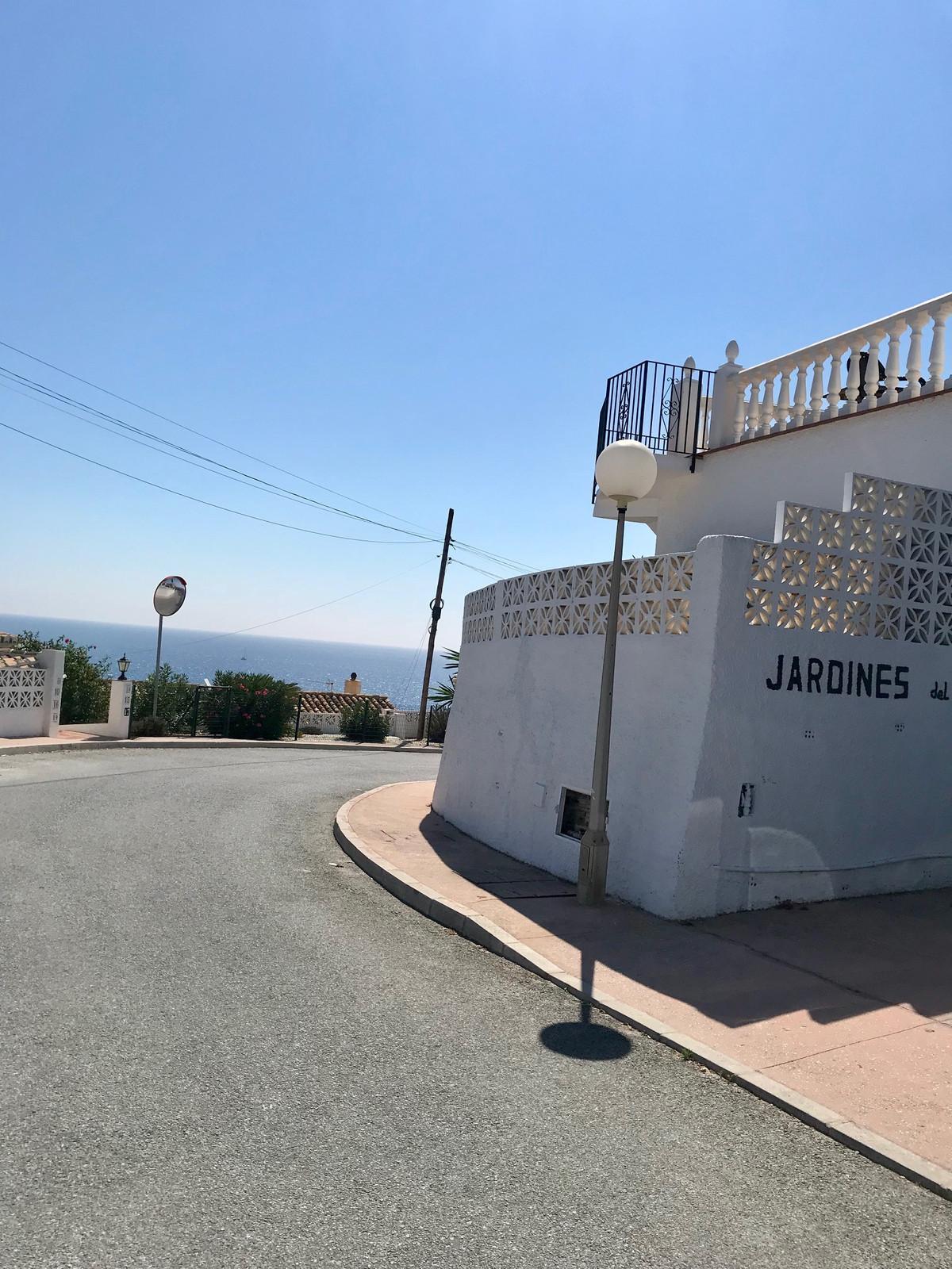 2 Bedroom Terraced Townhouse For Sale El Faro