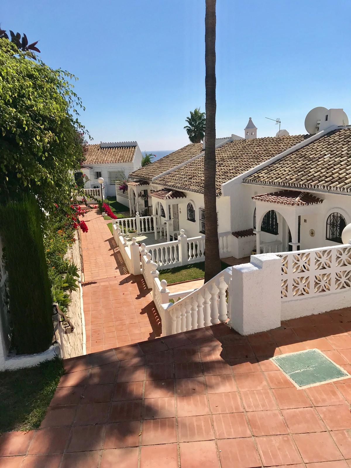 2 Bedroom Townhouse for sale El Faro