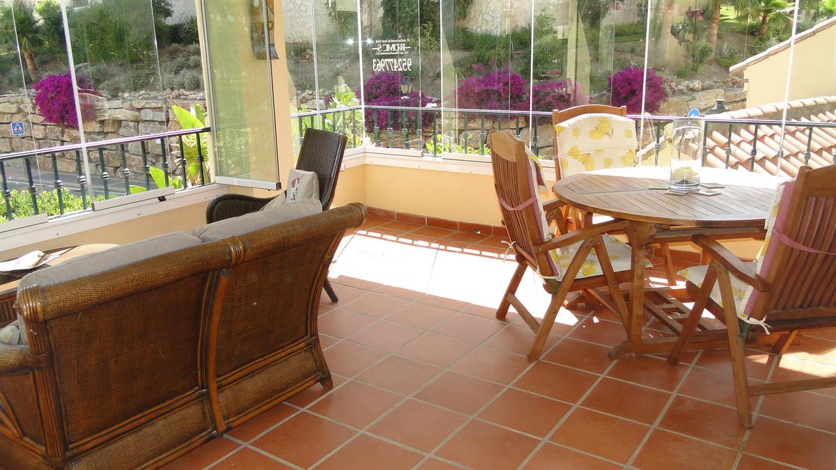 Apartment in La Cala Hills