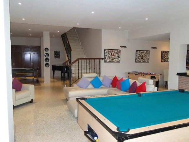 5 Sovero Villa til salgs La Cala Golf